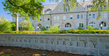 Tulane Implements Oracle UPK to Ensure End User Adoption